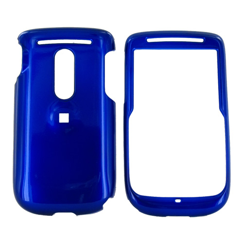 TMobile Dash 3G Hard Case - Blue