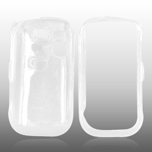 TMobile Tap Hard Case - Transparent Clear