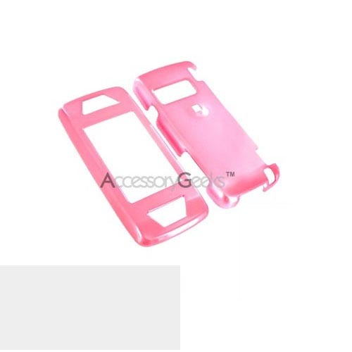 LG Voyager Protective Hard Case - Baby Pink