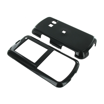LG Banter AX265 Hard Case - Black