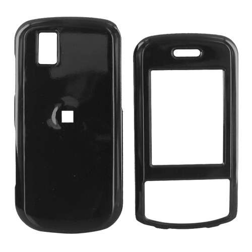 LG Shine II GD710 Hard Case - Black