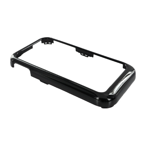 LG Arena GT950 Hard Case - Black