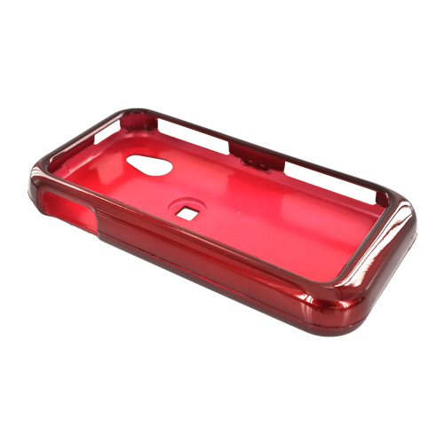 LG Arena GT950 Hard Case - Red