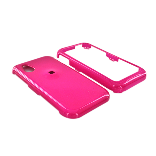 LG Opera TV Hard Case - Hot Pink