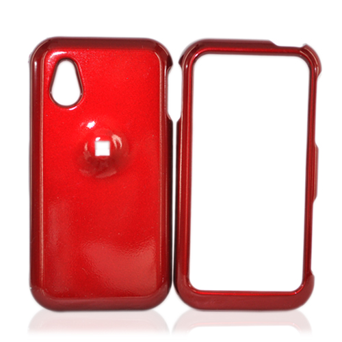 LG Opera TV Hard Case - Red