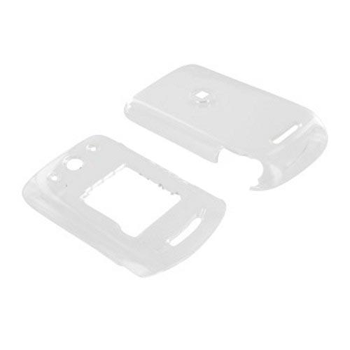 Motorola EM330 Hard Case - Transparent Clear