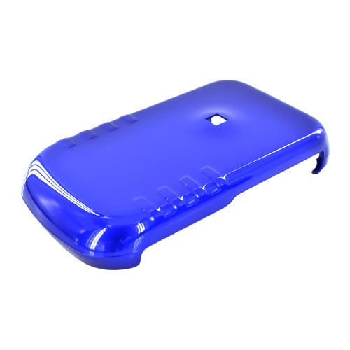Motorola Brute i680 Hard Case - Blue