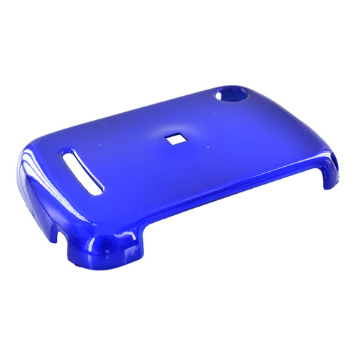 Motorola QX404 Hard Case - Blue