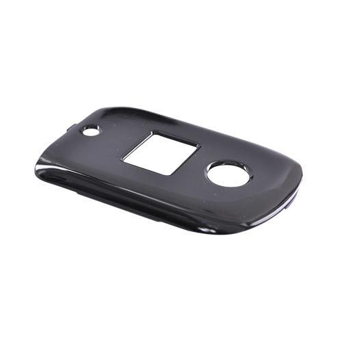 Motorola Moto VU204 Hard Case - Black