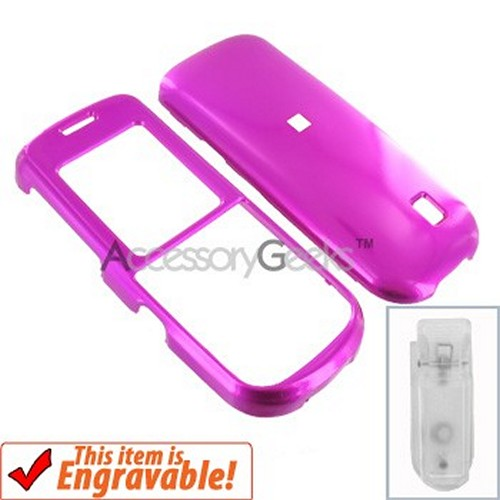 Nokia 1006 Hard Case - Hot Pink
