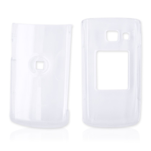 Nokia Shade 2705 Hard Case - Transparent Clear