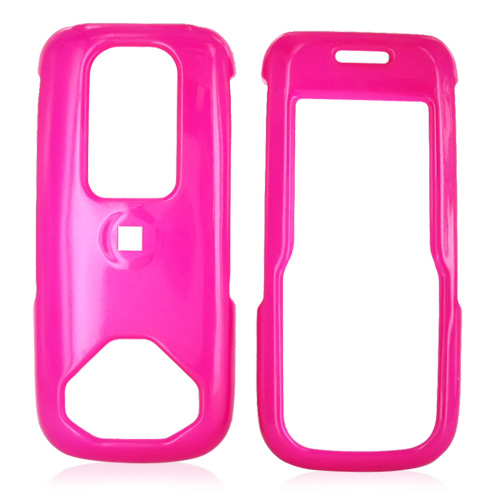 Nokia XpressMusic 5130 Hard Case - Hot Pink