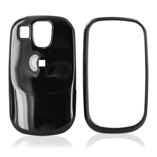 Samsung Flight A797 Hard Case - Black