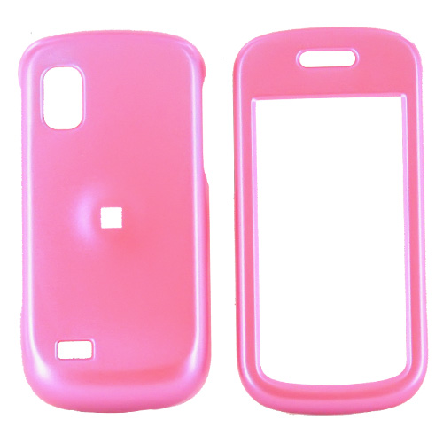 Samsung Solstice A887 Hard Case - Baby Pink