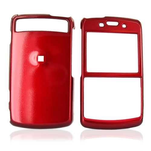 Samsung Intrepid i350 Hard Case - Red