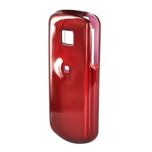 Samsung Stunt R100 Hard Case - Red