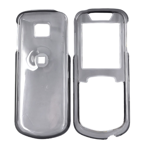 Samsung Stunt R100 Hard Case - Transparent Smoke