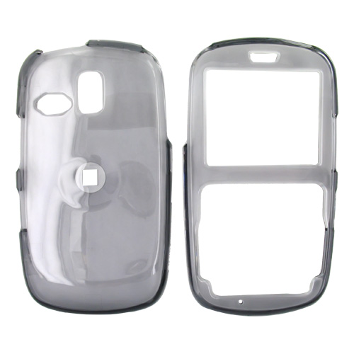 Samsung Freeform R350/R351 Hard Case - Transparent Smoke