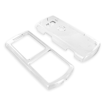 Samsung R560 Hard Case - Transparent Clear