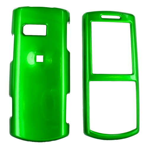 Samsung Messager II R560 Hard Case - Green
