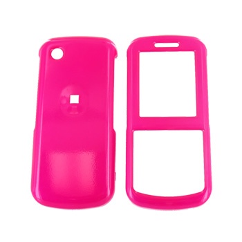 Samsung T349 Hard Case - Hot Pink