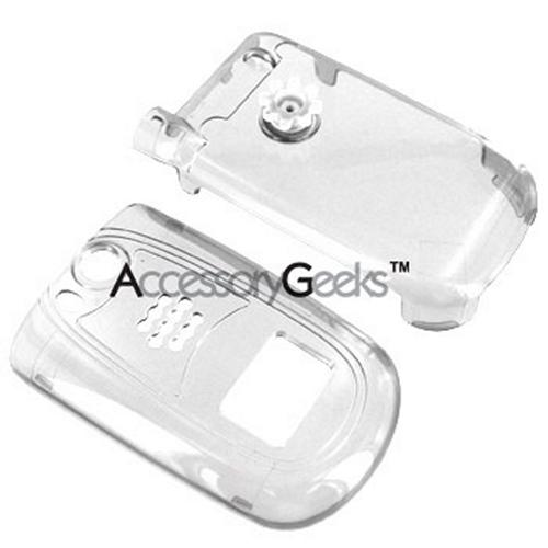 Sanyo 8400 Protective Case - Clear