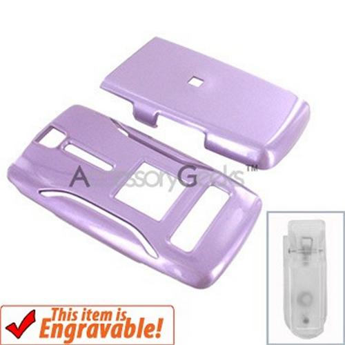 Sanyo Katana Eclipse Hard Case - Purple