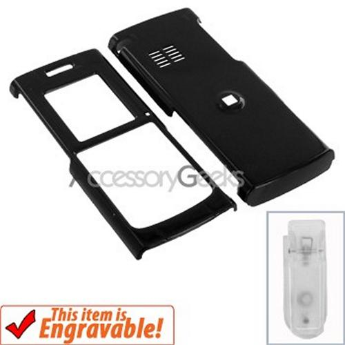 Sanyo S1 Hard Case - Black