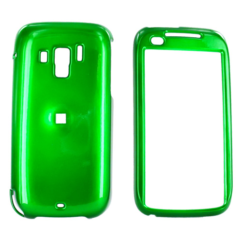 Verizon HTC Touch Pro 2 Hard Case - Green