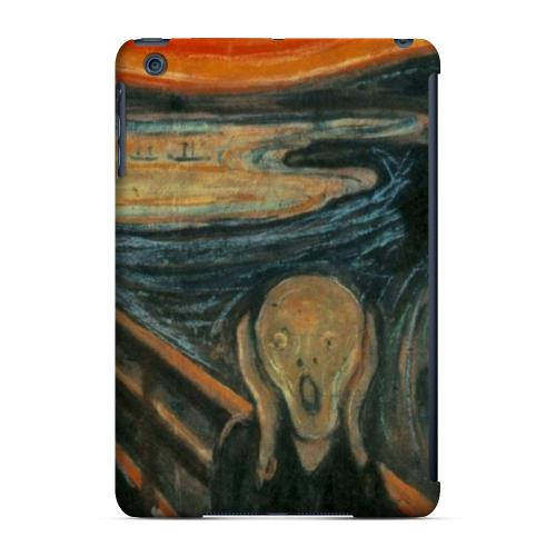 Geeks Designer Line (GDL) Slim Hard Case for Apple iPad Mini - Edward Munch The Scream