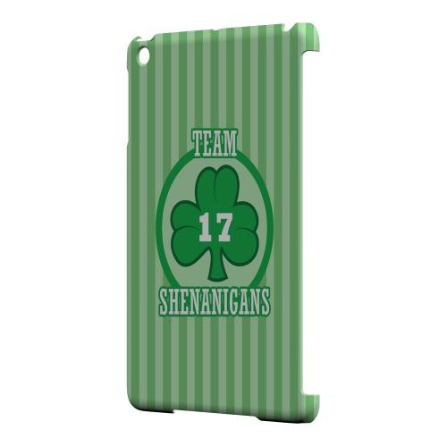 Team Shenanigans - Geeks Designer Line Holiday Series Hard Case for Apple iPad Mini