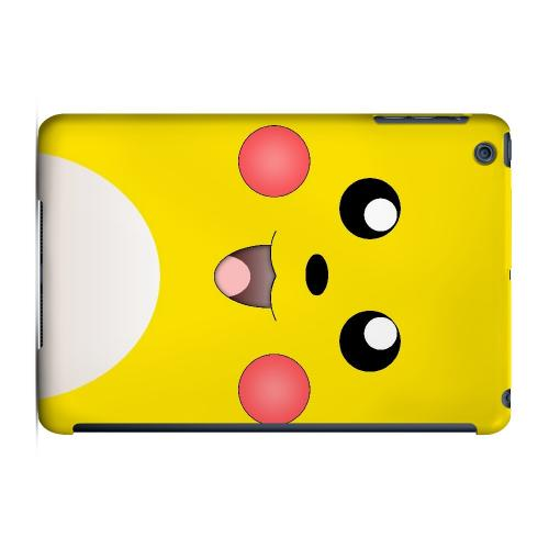 Bunnichu - Geeks Designer Line Toon Series Hard Case for Apple iPad Mini