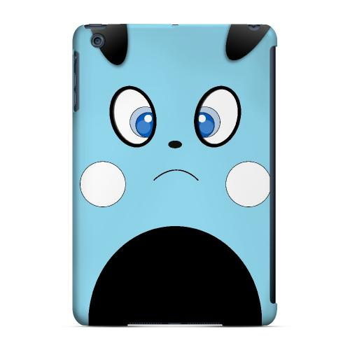 Puppichu - Geeks Designer Line Toon Series Hard Case for Apple iPad Mini