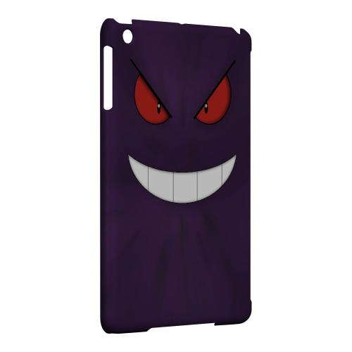 Evil Garp - Geeks Designer Line Toon Series Hard Case for Apple iPad Mini