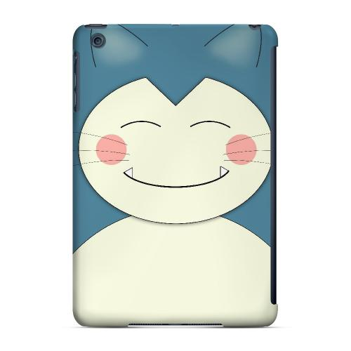 Sleepycat - Geeks Designer Line Toon Series Hard Case for Apple iPad Mini