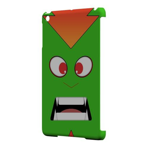 Electric Beast - Geeks Designer Line Toon Series Hard Case for Apple iPad Mini