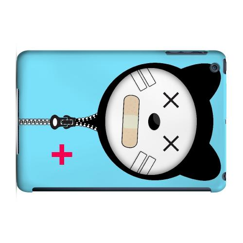 Calamikitty - Geeks Designer Line Hoodie Kitty Series Hard Case for Apple iPad Mini