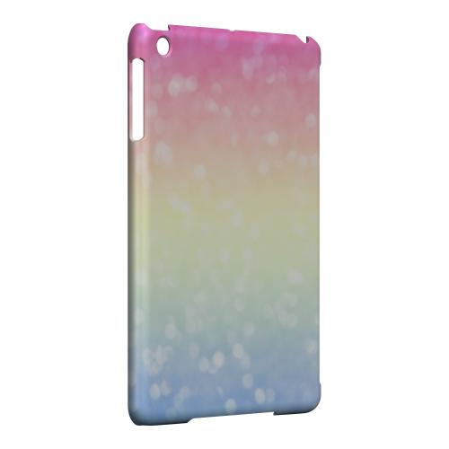 Pale Prismatic - Geeks Designer Line Ombre Series Hard Case for Apple iPad Mini