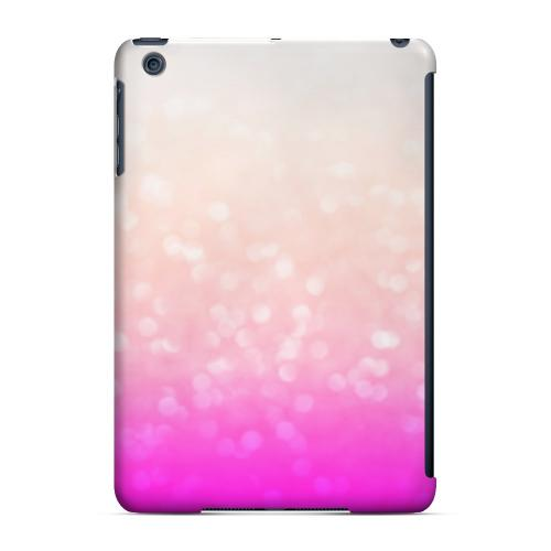 Deep Blush - Geeks Designer Line Ombre Series Hard Case for Apple iPad Mini