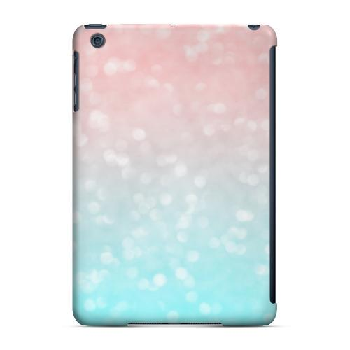 Light Whimsy - Geeks Designer Line Ombre Series Hard Case for Apple iPad Mini