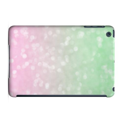 Pastel Stop 'n Go - Geeks Designer Line Ombre Series Hard Case for Apple iPad Mini