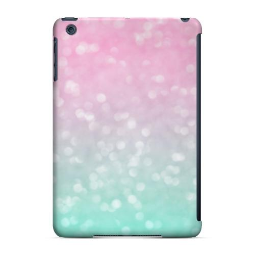 Cherry Blossom Scream - Geeks Designer Line Ombre Series Hard Case for Apple iPad Mini