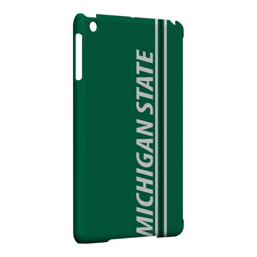 Michigan State - Geeks Designer Line March Madness Series Hard Case for Apple iPad Mini