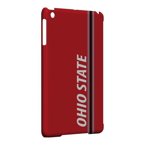 Ohio State - Geeks Designer Line March Madness Series Hard Case for Apple iPad Mini