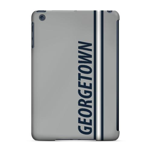Georgetown - Geeks Designer Line March Madness Series Hard Case for Apple iPad Mini