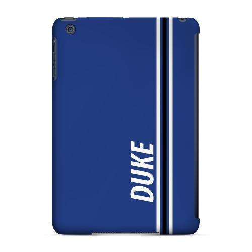 Duke - Geeks Designer Line March Madness Series Hard Case for Apple iPad Mini