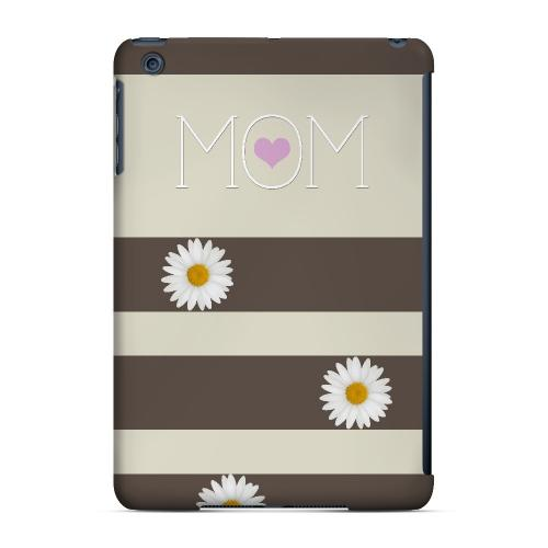 Mom Daisy - Geeks Designer Line Mom Series Hard Case for Apple iPad Mini