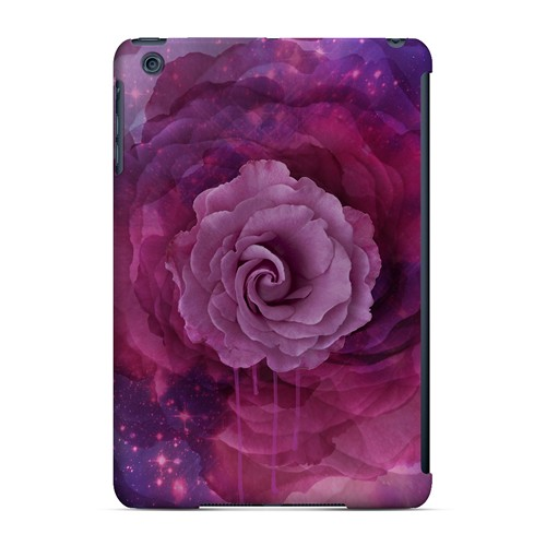 Space Bloom - Geeks Designer Line Spring Series Hard Case for Apple iPad Mini