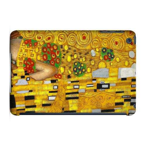 Geeks Designer Line (GDL) Slim Hard Case for Apple iPad Mini - Gustav Klimt The Kiss