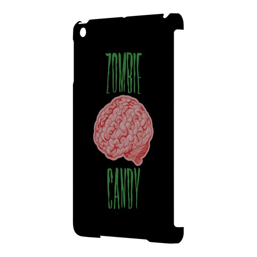 Zombie Candy - Geeks Designer Line Apocalyptic Series Hard Case for Apple iPad Mini